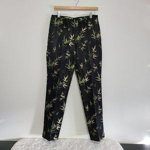 Doncaster Vintage Tropical High Waisted Pants